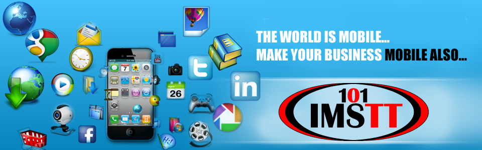 IMSTT Mobile Marketing Services