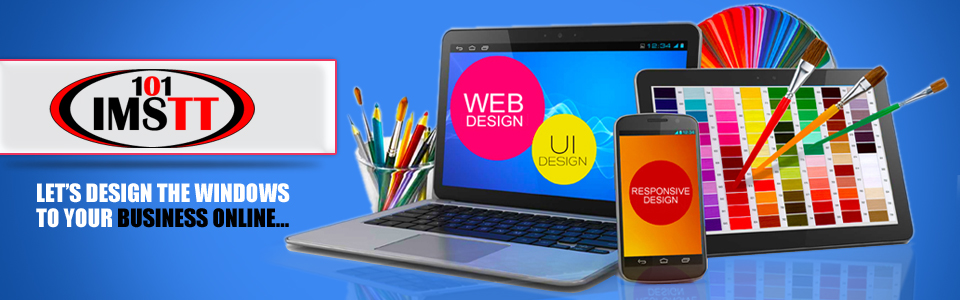 IMSTT WebDesigns